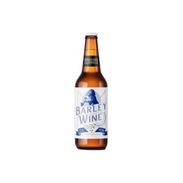 Mistura Classica Barley Wine - Inglesa