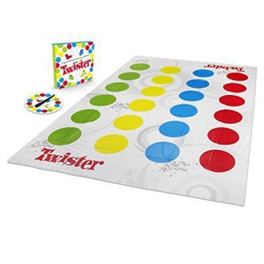 Imagem de Hasbro Gaming Jogo Gaming Twister Novo