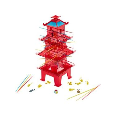 Imagem de Jogo Macacos Loucos Minions Kids Games - Mattel