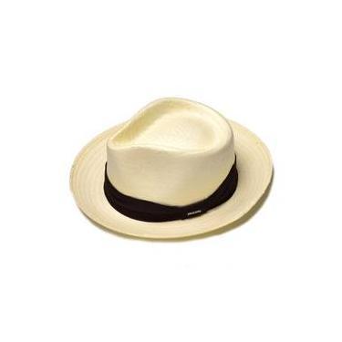888f335ff8dcb Chapéu Wheat Pralana Panama Em Celulose Branco