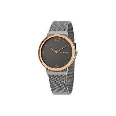 9fb1ad9edce Relógio de Pulso R  1.086 a R  4.658 Skagen