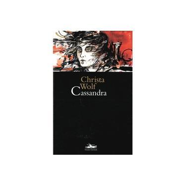 Cassandra - Wolf, Christa - 9788574481296