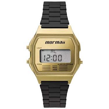 Relógio de Pulso Feminino Mormaii Digital   Joalheria   Comparar ... 4ea54c33d6