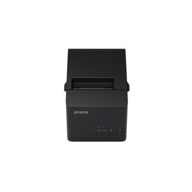 Impressora Térmica Epson Tm-T20X, Usb/Serial, Bivolt