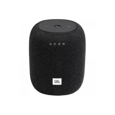 Imagem de Caixa Multimídia Portátil Bluetooth Link Music Preta JBL