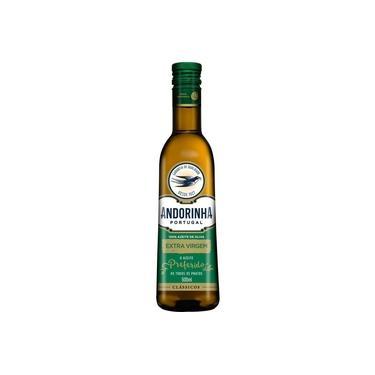 Azeite Extra Virgem Andorinha 500 Ml Vidro
