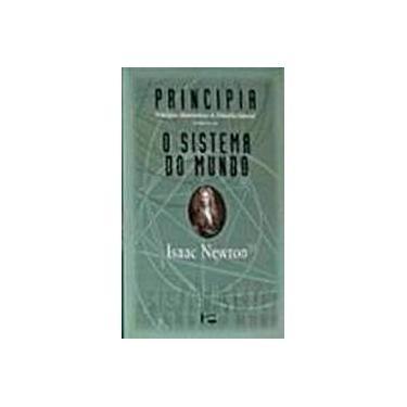 Principia - Livro II E III. Princípios Matemáticos De Filosofia Natural - Capa Comum - 9788531410895