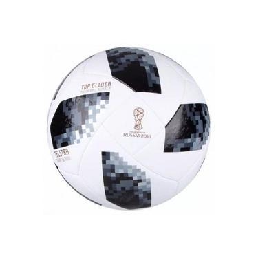Bola Futebol Top Glider Tell Star Copa 2018