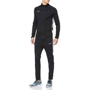 Agasalho Nike Dry Academy Track Suit Preto