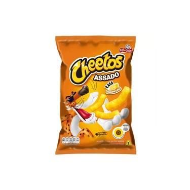Salgadinho Cheetos Lua 37G - Elma Chips