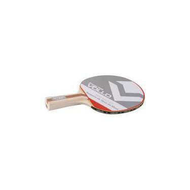Raquete Tênis De Mesa Ping Pong Vt603 Energy 1000 Vollo