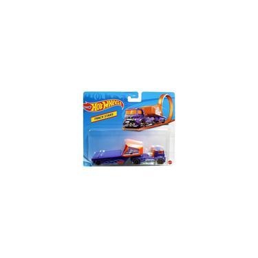 Imagem de Hot Wheels Caminhão - Speed Blaster - Mattel Cgj37