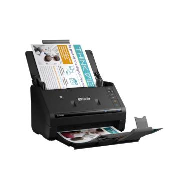 Scanner Epson Es-400 Workforce 600 Dpi B11B226201