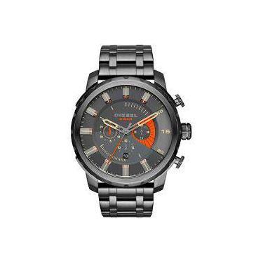 f77cee90cde Relógio de Pulso Masculino Diesel Cronógrafo