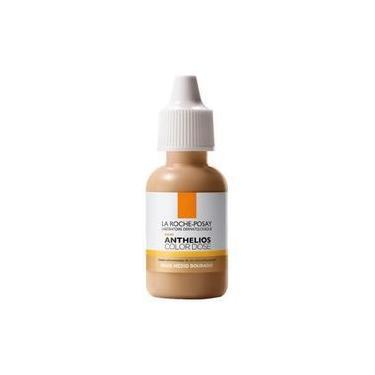 Pigmento Para Protetor Solar La Roche Anthelios Color Dose - Bege Médio Do