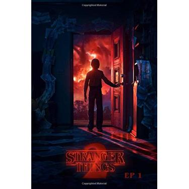 Stranger Things 2 EP1: Mad Max Original Screenplay