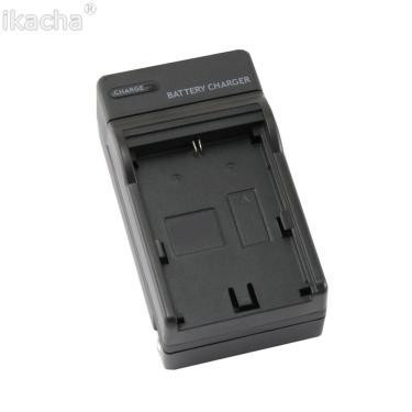 Imagem de Carregador de bateria plug americano para câmeras canon tabletes/tabletes/segundos