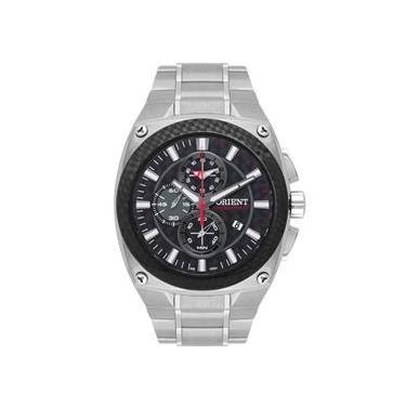 0b3505f8c0e Relógio Orient Masculino Troca Pulseira Cronógrafo SpeedTech Edição  Ilimitada MTFTC001 P1SX
