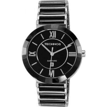 Relógio de Pulso R  300 ou mais Cerâmica   Joalheria   Comparar ... 1b4cc9357a