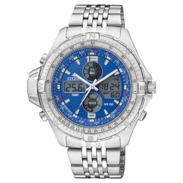 329d36b62b0 Relógio Citizen ProMaster Wingman JS1046-55L - TZ10093F