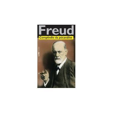 Compêndio de Psicanálise - Coleção L&PM Pocket - Sigmund Freud - 9788525432339