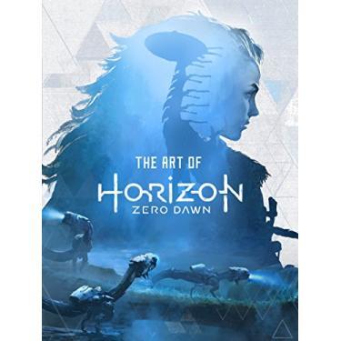 The Art of Horizon Zero Dawn - Paul Davies - 9781785653636