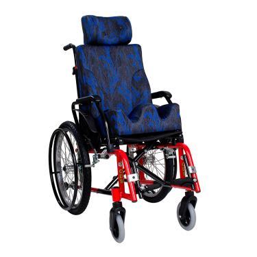 Cadeira de Rodas CDS Infantil Ventura