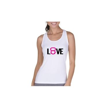 Regata Criativa Urbana Cavada Fitness Love