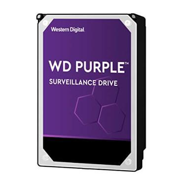 HD INTERNO 10TB WESTERN DIGITAL PURPLE SATAIII 256MB WD101PURZ