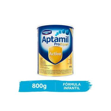 Fórmula Infantil Aptamil Active 800g