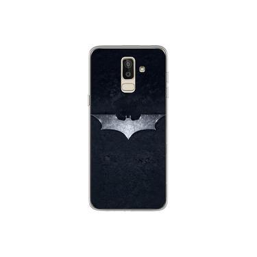 Capa para Galaxy J8 - Batman | Símbolo