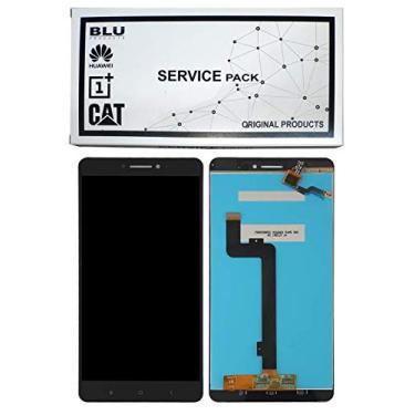 Tela Touch Lcd Display Frontal celular Xiaomi Mi Max 1-6.44 Pol. (Branco)
