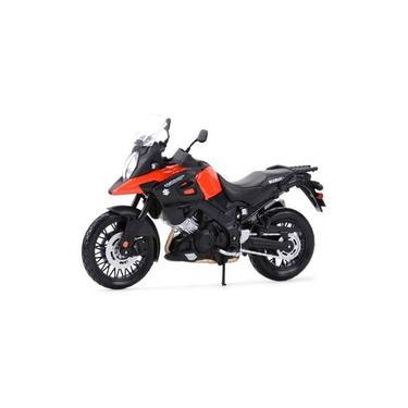 Imagem de Miniatura Moto 1:12 Suzuki V-Strom Maisto