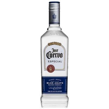 Tequila Jose Cuervo Mexicana Especial Silver - 750ml