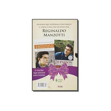 Box 10 Respostas E 20 Passos - Reginaldo Manzotti - 9788522006670