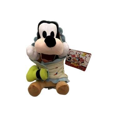 Imagem de Pelúcia Pateta Bebê - Turma Mickey Baby Disney - Long Jump