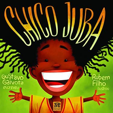 Chico Juba - Gaivota, Gustavo; Gaivota, Gustavo - 9788571605305