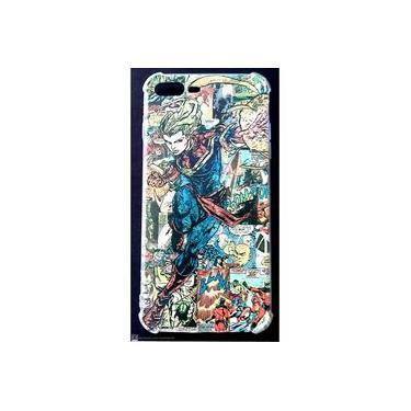 Capinha de Celular AntiShock Personalizada - Super Heróis iPhone 7 Plus / 8 Plus