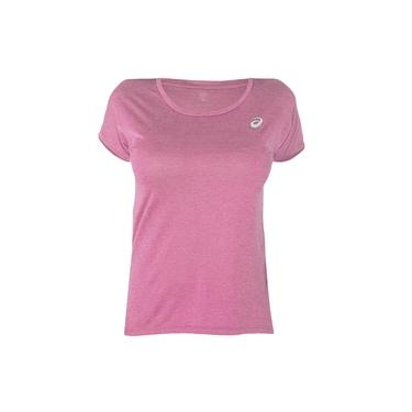 Camiseta Feminina Asics Running Blend