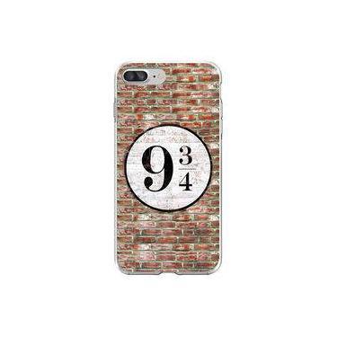 Capa para iPhone 7 Plus - Mycase | Harry Potter | Plataforma 9 e 3|4