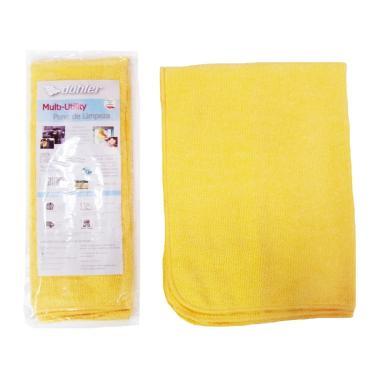 Pano de Limpeza Multi-Utility (Pano Mágico) - Amarelo
