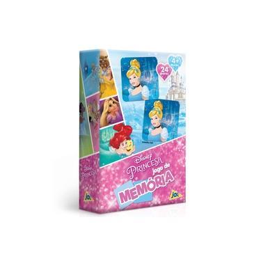 Imagem de Jogo da Memória - Disney - Princesas - Toyster