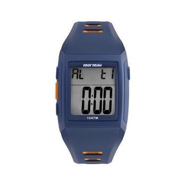 Relógio de Pulso Masculino Mormaii Cronógrafo Casas Bahia ... 7bfddd950b