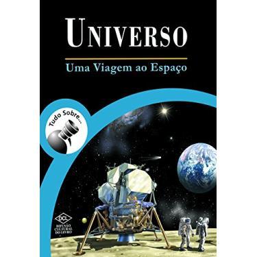 Tudo Sobre Universo - Ana Paula Corradini - 9788536823775
