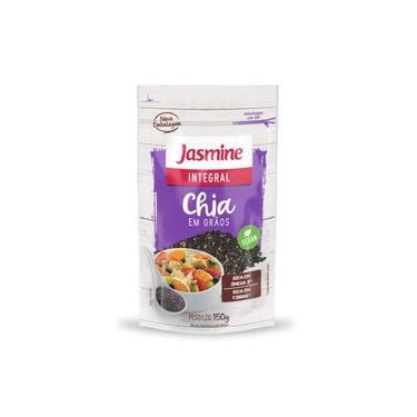 Chia em Grãos 150g Jasmine