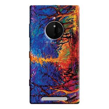 Capa Personalizada para Nokia Lumia 830 N830 - AT38