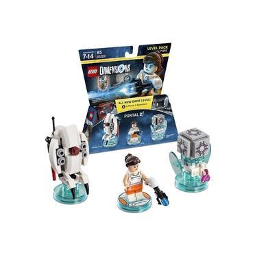 Portal 2 Level Pack - LEGO Dimensions