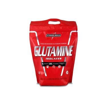 Glutamina Pura 1kg FTW