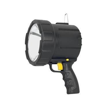 Lanterna Tocha 12v Com Foco De Mão Tático 310800 NTK