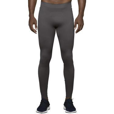 Calça legging Térmica X-Run, Lupo Sport, Masculino, Grafite, P
